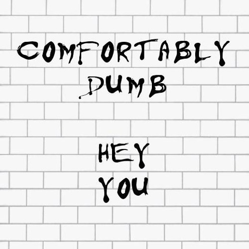 Comfortably Dumb - Hey You