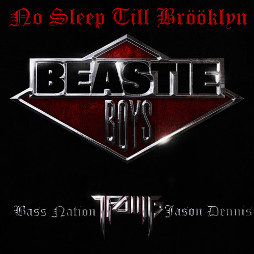 No Sleep Till Brooklyn -LFOMG Remix Ft. Subventure [FREE DOWNLOAD]