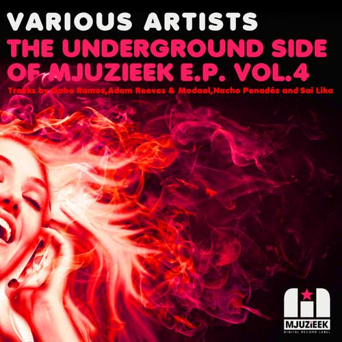 Sai Lika - Jazzy Sunny (Original Mix)