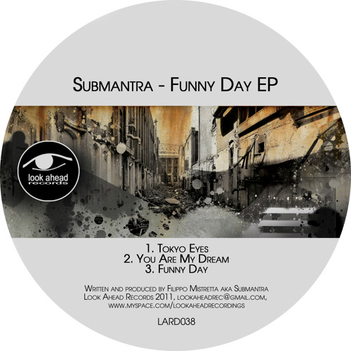 Submantra - Funny Day