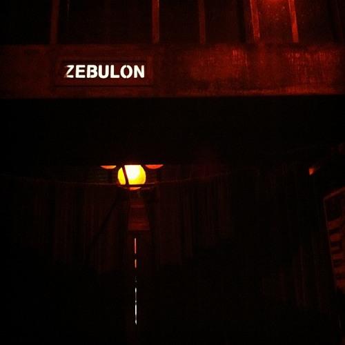 Balboa - Live at Zebulon 11 16 2011