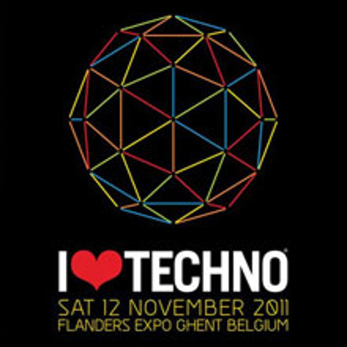 Agoria @ I Love Techno 2011