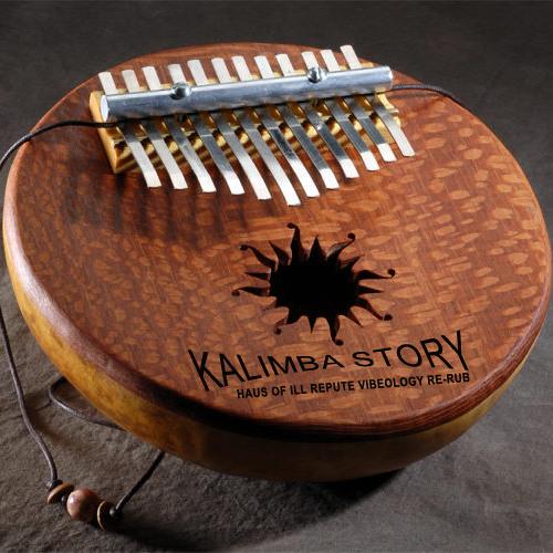 Kalimba Story (Haus of ill Repute Vibertron Re-Rub) - Earth Wind & Fire