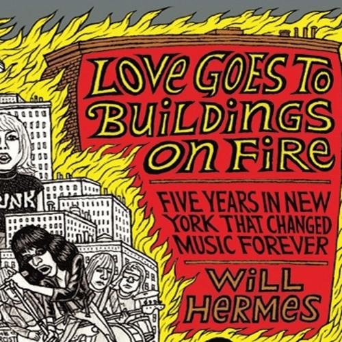 4 Weeks in New York Music: 1974