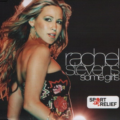 Rachel Stevens - Some Girls