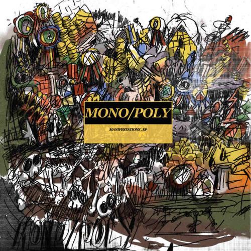 Forest Dark - Mono/Poly