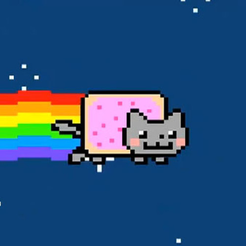 Nyan Cat-CoD Black Ops Edition