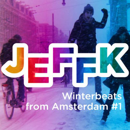 JEFFK + Percussion - Winterbeats from Amsterdam #1