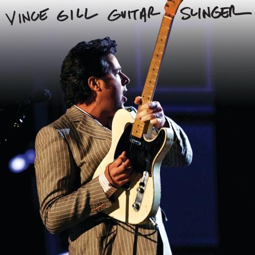 """Vince Gill - """"Guitar Slinger"""" (from Guitar Slinger)"""