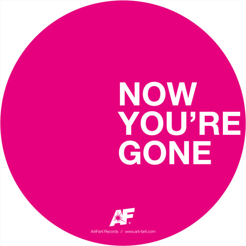 Rune RK and Cassandra Fox - Now you're gone (Original Mix)