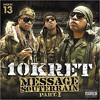 """10KRET ft CHEIKH MC """"Herewa"""""""