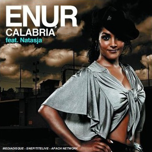 ENUR - Calabria (feat. Natasja)