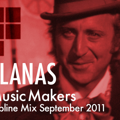 Planas - Music Makers Subline Mix - FREE DOWNLOAD