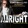 Curtis McClain Alright (The voice of  Marshall Jefferson's Move Your Body)(Promo Clip)
