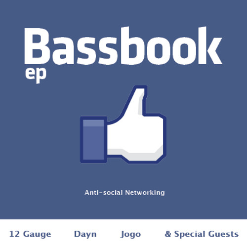 12GAUGE - Chek diss FORTHCOMING BASSBOOK EP (CLIP)