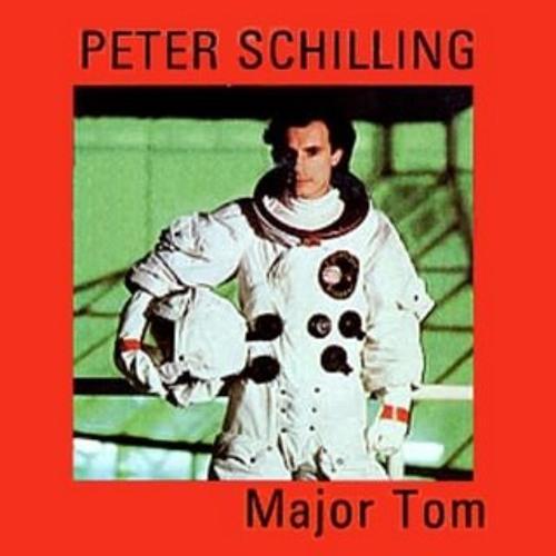 Peter Schilling - Major Tom (Coming Home) [K -Leta Dj] 164
