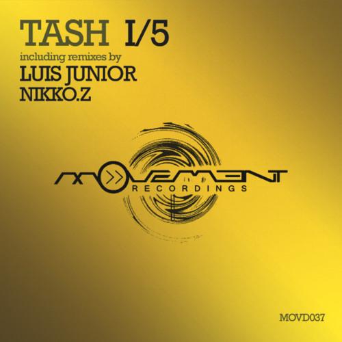 Tash - I5 (Luis Junior Remix) Preview - 29th Nov 2011