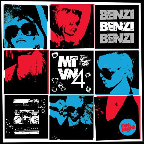 BENZI | Motivation 4 (MTVN4)
