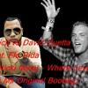 Avicii vs David Guetta feat. Flo Rida & Nicki Minaj - Where Levels At (Mìì J Original Mash - Up)
