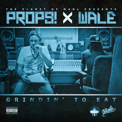 Grindin' To Eat (Explicit Version)