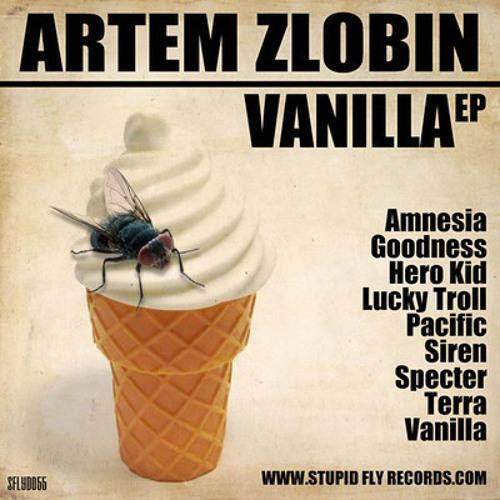 Artem Zlobin - Siren [Stupid Fly Records]