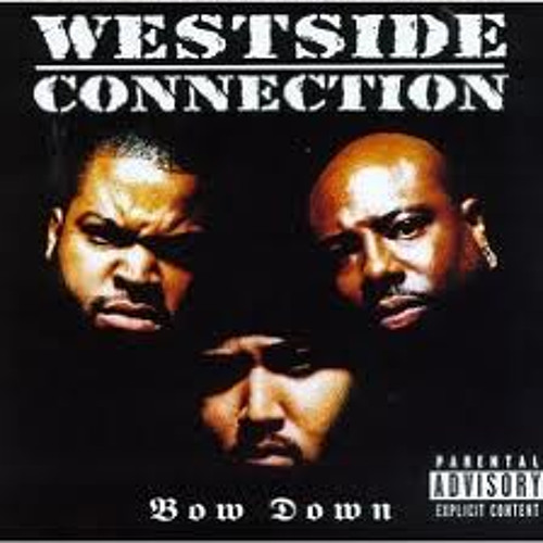 Westside Connection - Bow Down (Just MATTER Moombahcore Edit)