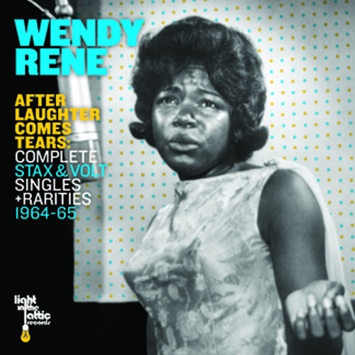 Wendy Rene - Bar B Q