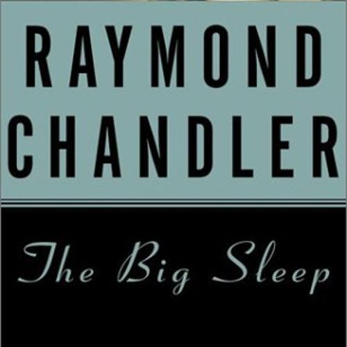 Big Sleep sample
