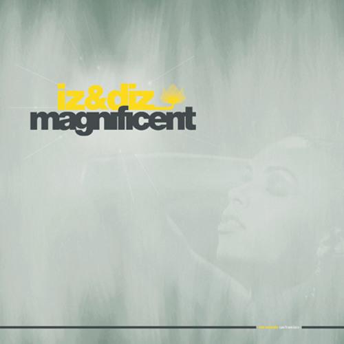 """Iz & Diz """"Magnificent (JustinMartinRemix)"""""""