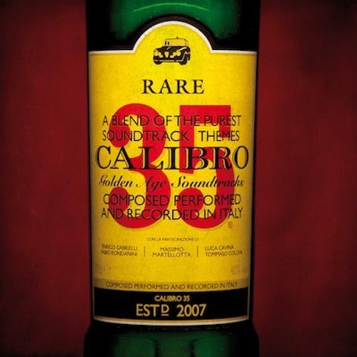 Calibro 35 - Ballando in Balera