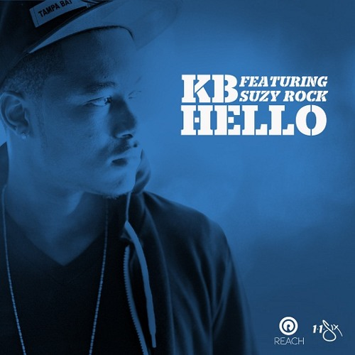 KB - Hello feat. Suzy Rock