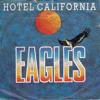 The Eagles Hotel California (Burn Boyz Redrum)