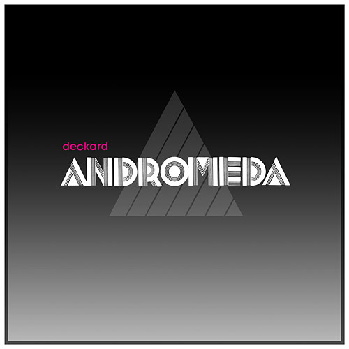 Deckard - Andromeda (Demokracy's Clockwork Sci-Fix)