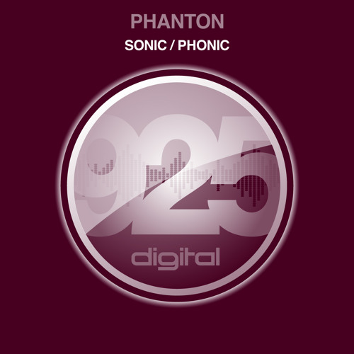 Phanton - Sonic (Original Mix)
