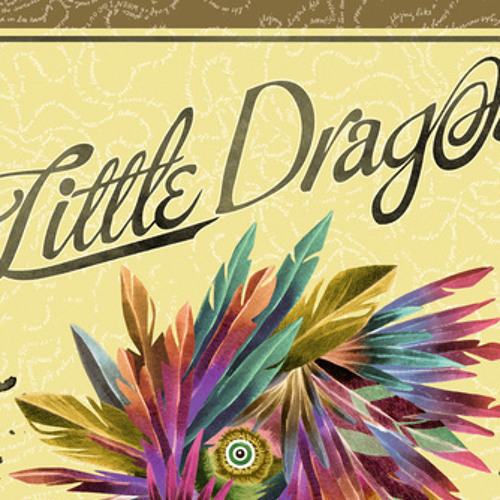 "Little Dragon & Black John Jay ""No Love Remix"""