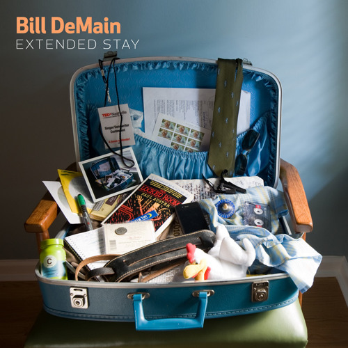 Bill DeMain - In Your Letter