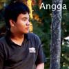 Angga - Lebih Indah (Adera Cover)