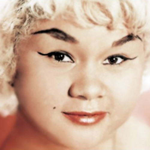 Etta James - You Can Leave Your Hat On (JR.Dynamite Re-edit)