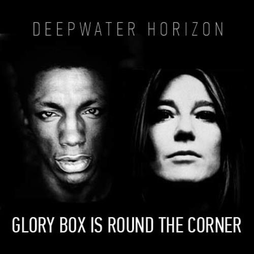 Glory box is round the corner (piano edit)