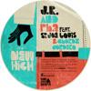 PRED013 Track A - JR & PH7 feat. St. Joe Louis and Chordz Cordero  - New High