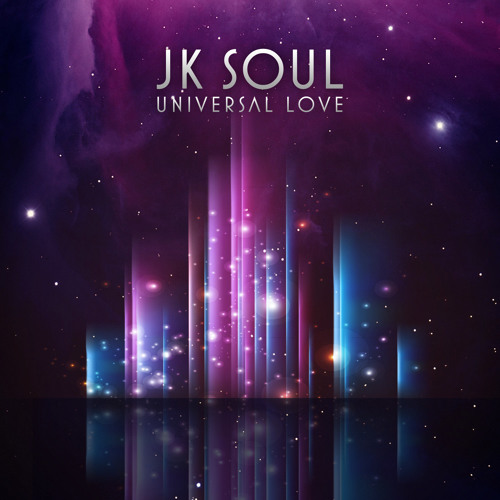 JK Soul - Space Children (Universal Love)