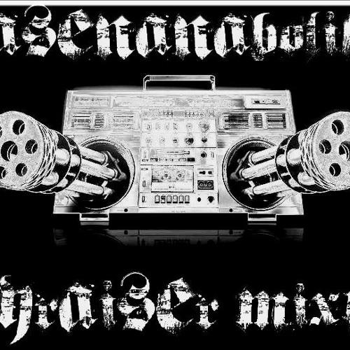 Nasenanabolika_Partyraiser Mixtape