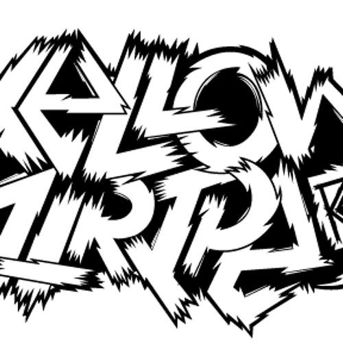 BSA - Tyrel - Yellow Stripe Digital - The Militia EP (CLIP)