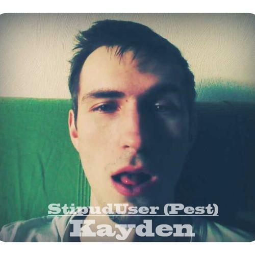 Pest (StipudUser), 2011, Kayden  #1. Kayden
