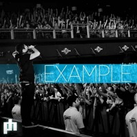 Example VS Antoine Clamaran - Changed The Tribe (Chuckie Gatecrasher Mash Up)