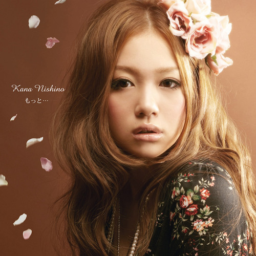 01 BRAVE HEART feat.西野カナ