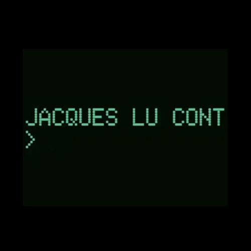 Jacques Lu Cont - Reload (HD)