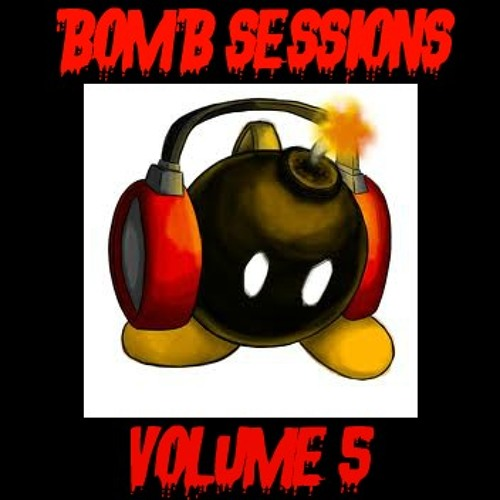 GRIZZLEE ATOMS - Bomb Sessions - Vol 5 (CLICK BUY FOR FREE 320 DOWNLOAD)