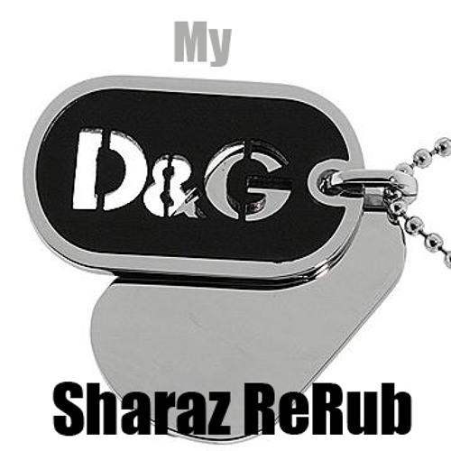 **CLIP** My D&G - Sharaz ReRub FREE SEE DESCRIPTION