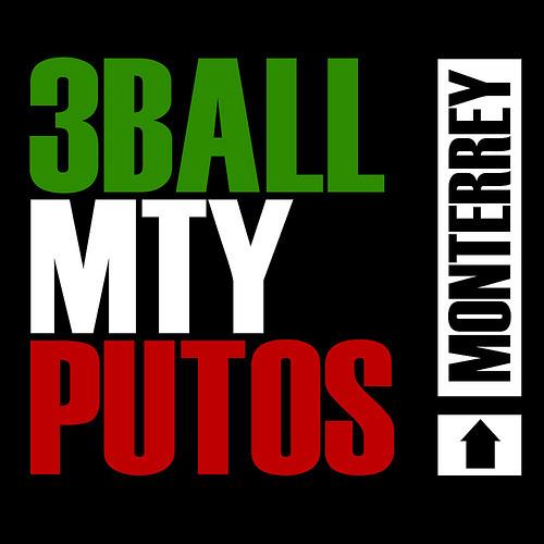 DJ NAVA 3BALL MTY MIX